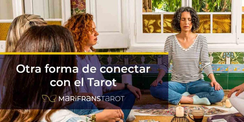 Otra forma de conectar con el Tarot